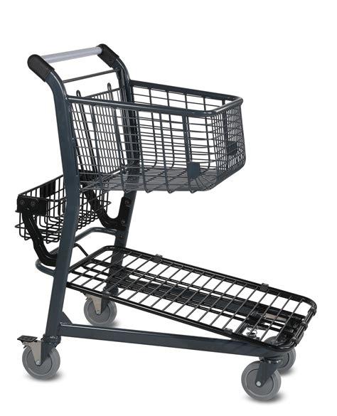 shopping cart eztote 646 metal shopping cart w child seat indoff