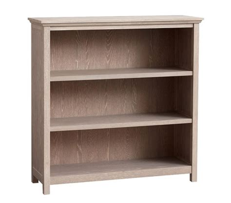 cameron 3 shelf bookcase pottery barn