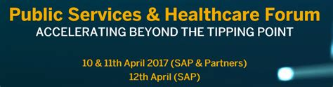 fix it healthcare at the tipping point top documentary sap services healthcare forum april 10 11 sap blogs