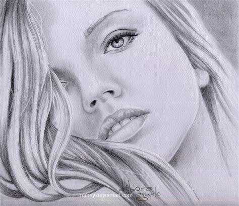 imagenes para dibujar a lapiz rostros cuadros modernos pinturas y dibujos dibujos e
