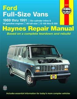 ford windstar freestar 1995 2007 repair manual haynes repair manual pdfsr com van manual repair service shop manuals