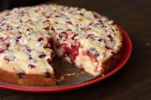 cranberry kuchen cranberry cake one cake two cake