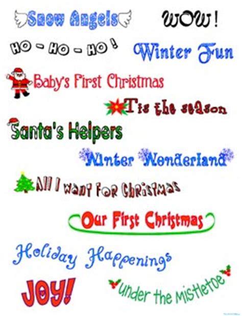 christmas themes saying christmas sayings and the spirit of the season best