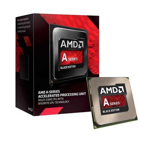 Amd A6 processador amd kaveri a6 7400k
