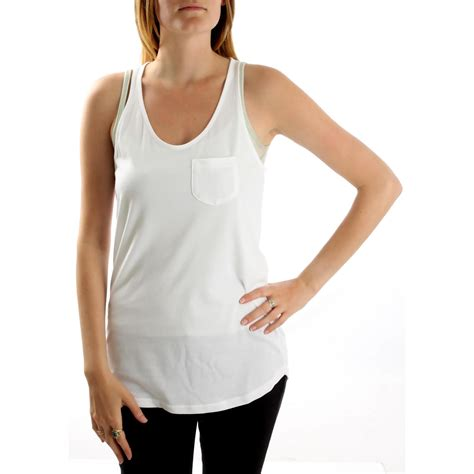 Tank Top 6 nike 6 0 luxe layer pocket tank top s evo