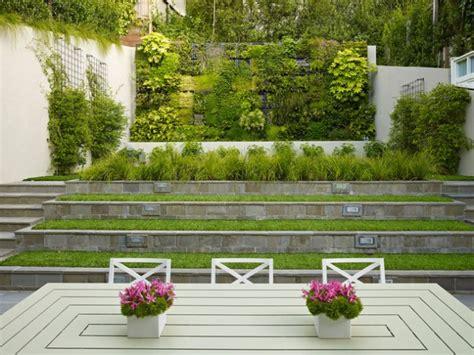 Terraced Backyard Landscaping Ideas 25 Wonderful Exles Of Terraced Front Yard Gardens