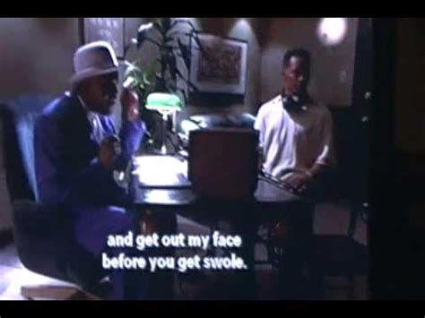 bernie mac in da playa z club youtube