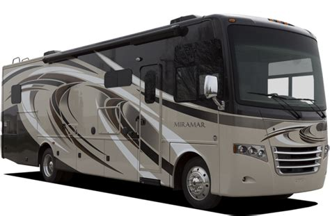 2016 Thor Miramar 34.1   Camping World Of Harrisburg   1209141