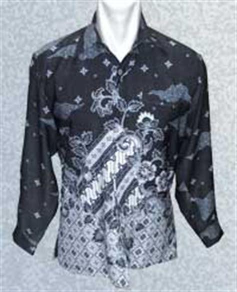 Celana Batik Rok Batik Kekinian Batik Warna Biru winter feel warna dominan gelap biru gelap
