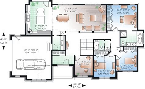Floor Plans For Homes floor plans