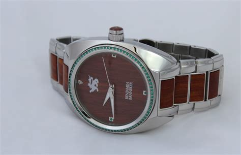 jonathan s buyer banneker watches and