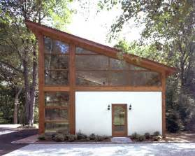 modern garage design eisner design