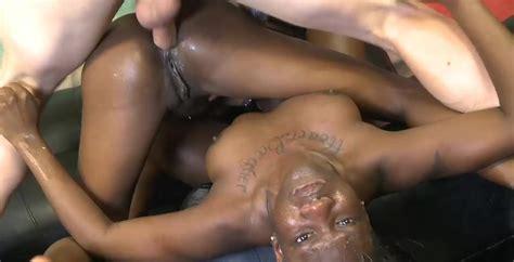 Kay Love Destinee Jackson In Ghetto Gaggers Porn Video