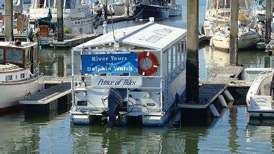 beaufort south carolina deedee macdonald - Prince Of Tides Boat Tour Beaufort