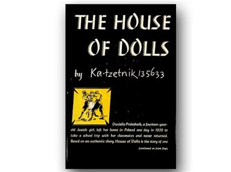 house of dolls ka tzetnik house of dolls ka tzetnik ebook here are files of mine