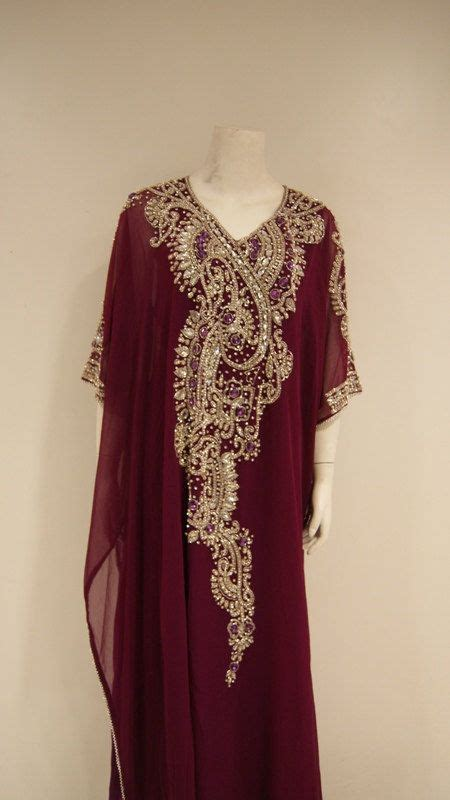 Maxi Marsya fancy dubai kaftan abaya jalabiya maxi by toryscloset 179 99 stuff to buy