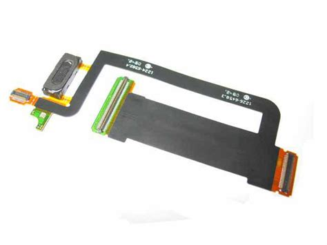 Flexibel Ktn Sony R306 phone spare parts sony ericsson c series c903