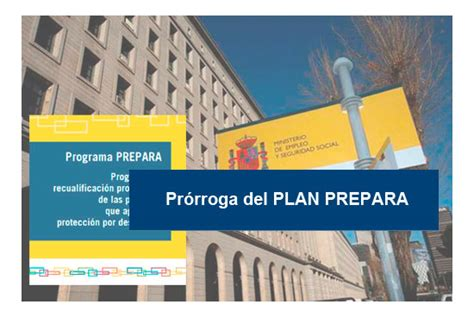 ayudas despues del plan prepara citapreviainemes se anuncia una nueva pr 243 rroga de las ayudas del plan