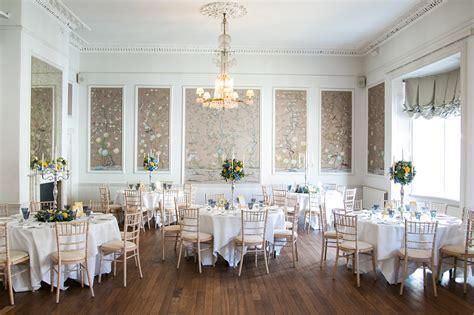 The George in Rye, East Sussex ~ Romantic Wedding Venue