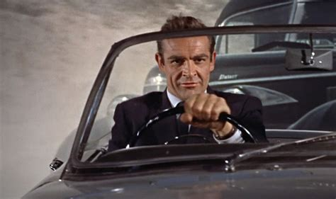 Dr No Bond Car by Bond In Dr No Bond Lifestyle