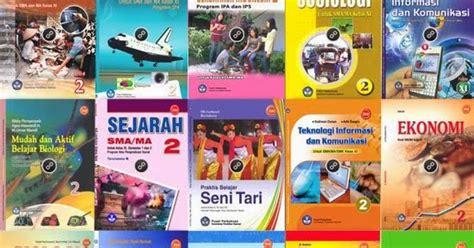 Sejarah Ktsp 2006 buku kurikulum ktsp 2006 sma ma kelas 11 semester 1 dan 2 lengkap