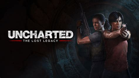 wann kommt uncharted 4 raus uncharted the lost legacy kommt n 228 chstes jahr auf ps4