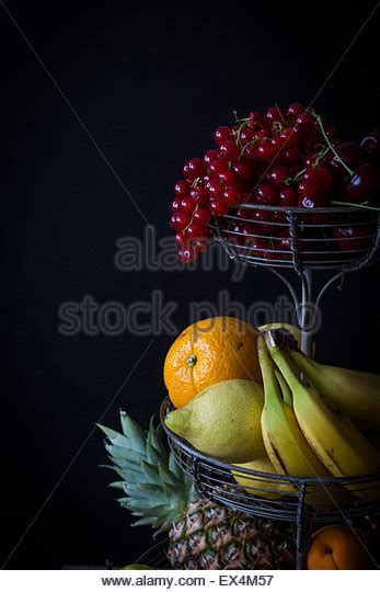 Etagere Regensburg by Local Fruits Stock Photos Local Fruits Stock Images Alamy
