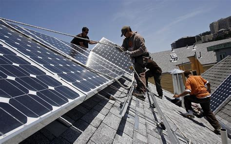 Bankruptcy Records California Oakland Solar Company Sungevity Files For Bankruptcy Sfgate