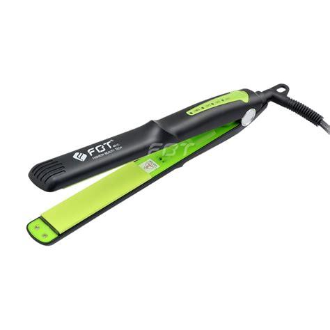 1 inch ceramic hair straightener negative ion hair straightener manufacturer in china