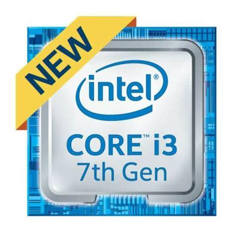 Procesor Intel I3 7100 Bok procesor intel i3 7100 soc 1151