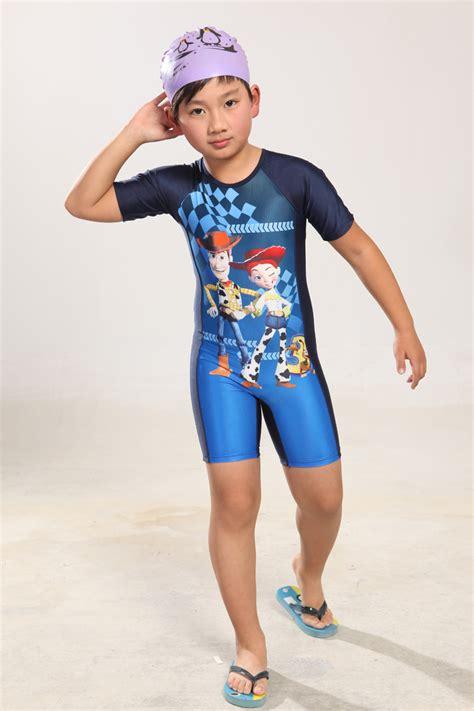 costume da bagno in inglese costume da bagno per bambini ragazzo un pezzo costumi da