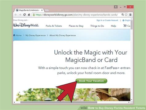 Use Disney Gift Card To Buy Tickets - how to buy disney florida resident tickets 6 steps