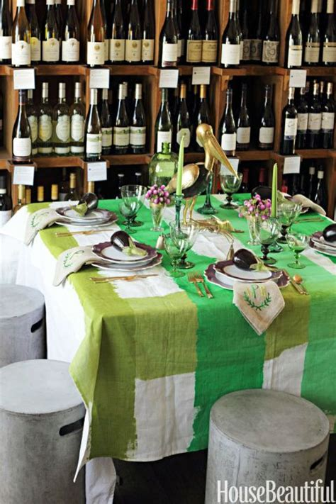 restaurant table cloth ideas 670 best dining rooms images on kitchen