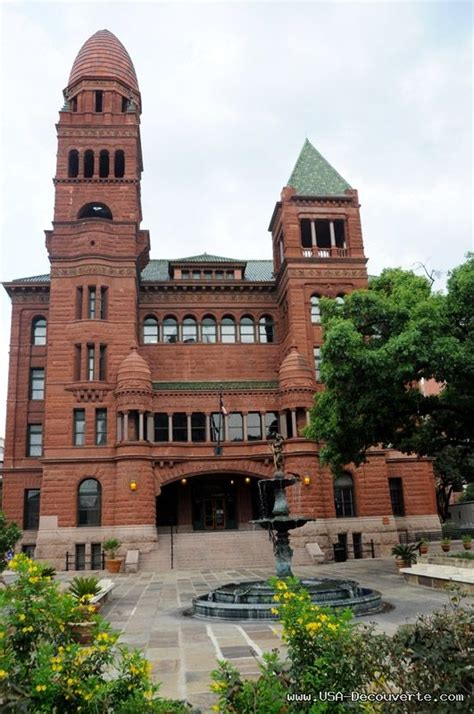 Bexar County Court Records 671 Best Historic Courthouses Images On