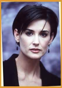 Demi moore short hairstyles for hairstyle liked hairstyles regarding