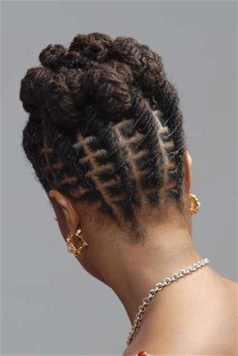 south african dreadlock styles dreadlocks and twists hairstyle for south african women