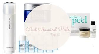 best at home chemical peel top 10 chemical peels 2017 best at home chemical peels