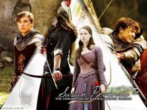 Narnia Film Musik | the narnia theme song youtube