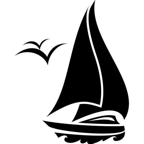 imagenes en blanco y negro de barcos stickers bateau pas cher
