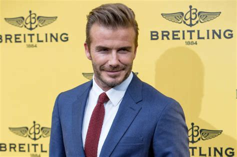 david beckham biography movie david beckham is set for a cameo in the upcoming guy