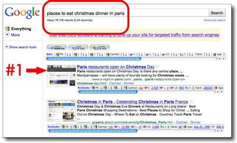 Search Engine Optimization Keywords success stories with search engine optimization