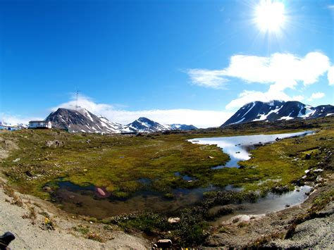 green land greenland s climate change