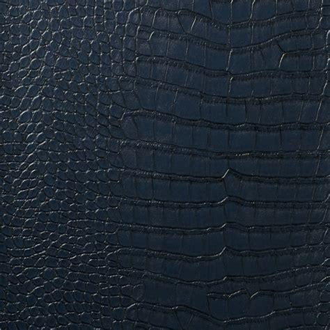 wallpaper for walls blue le embossed croc deep navy blue lec 5015 designer