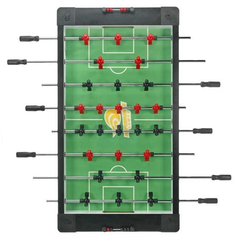sureshot cs foosball table soccer tables room