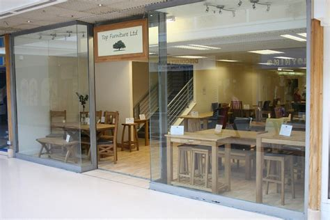 visit our dining furniture showroom warehouse