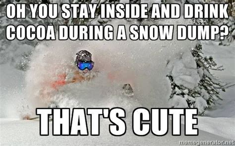 Skiing Meme - photos twenty funniest skiing memes westword