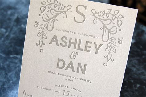 Easy Wedding Invitation Wording 2016