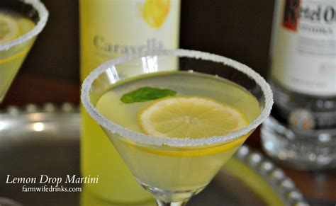 lemon drop martinis lemon drop with limoncello the farmwife drinks