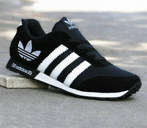 Jual Sepatu Flatfoam Baru Sneaker jual sepatu adidas v racer classic baru sepatu sneakers