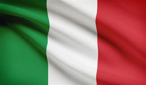what color is the italian flag what does the italian flag look like worldatlas